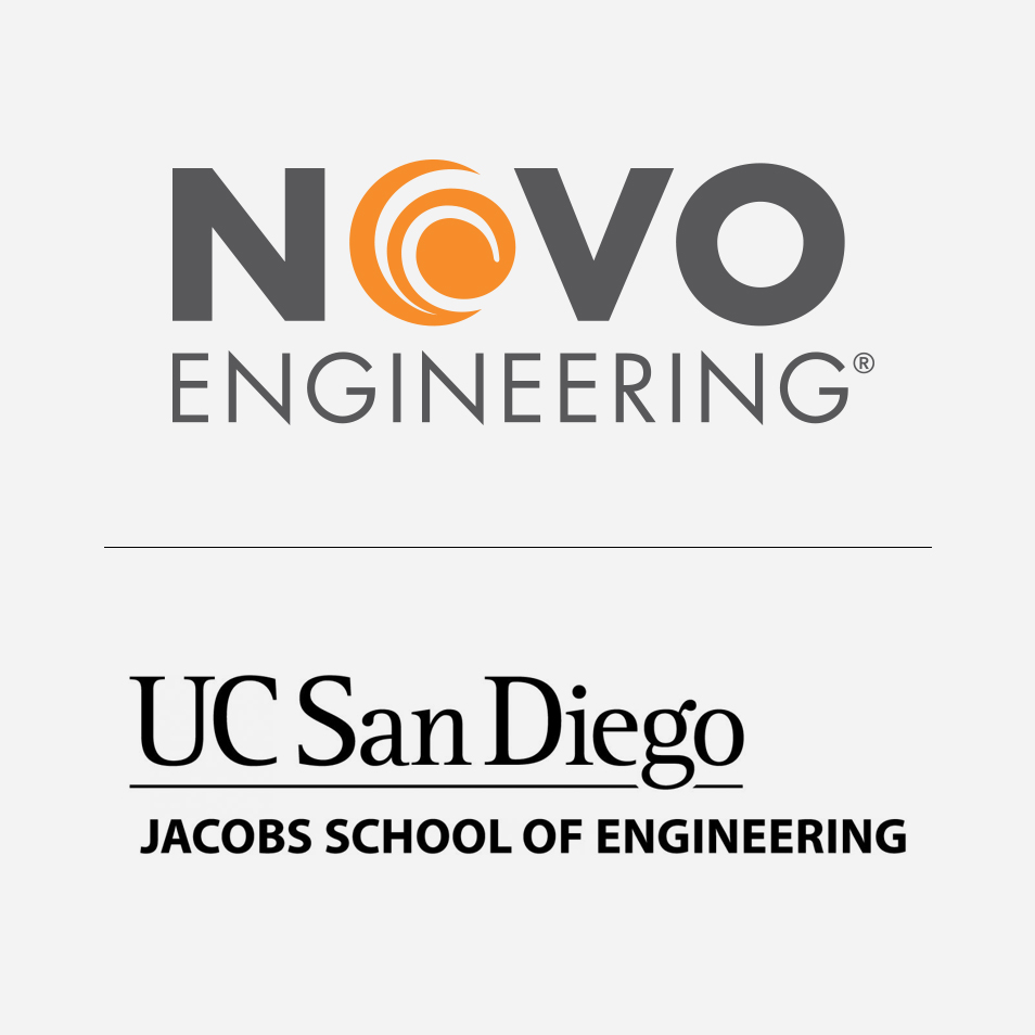 NOVO HOSTS UCSD JACOBS SCHOOL OF ENGINEERING