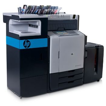 HP high-speed photo finisher